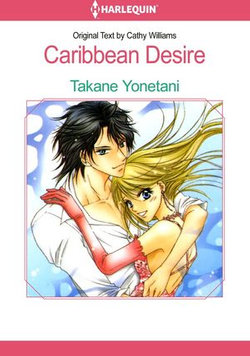 Caribbean Desire (Harlequin Comics)