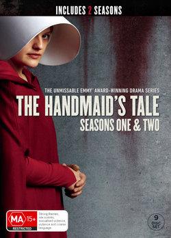 The Handmaid's Tale (2017): Seasons 1 - 2