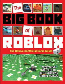 The Big Book of Roblox