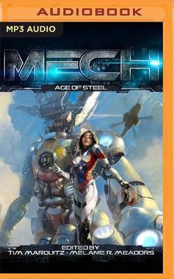 MECH: Age of Steel