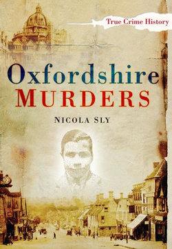 Oxfordshire Murders