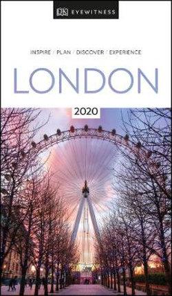 DK Eyewitness Travel : London