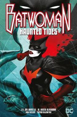 Batwoman - Haunted Tides