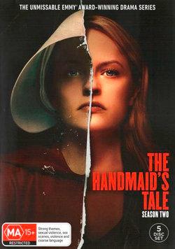 The Handmaid's Tale (2017): Season 2