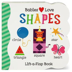 Babies Love Shapes
