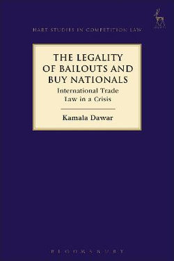 The Legality of Bailouts and Buy Nationals