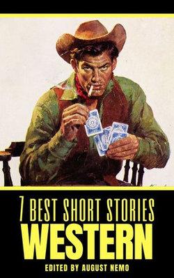 7 best short stories: Western