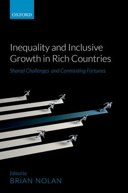 Inequality and Inclusive Growth in Rich Countries