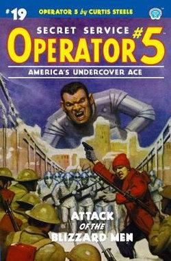 Operator 5 #19