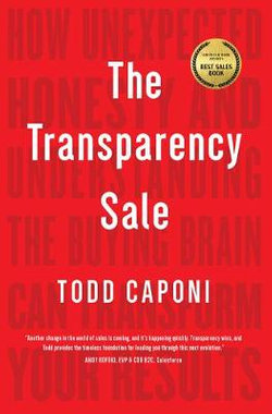 The Transparency Sale