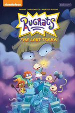 Rugrats: The Last Token