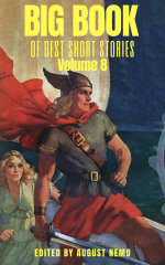 Big Book of Best Short Stories: Volume 8