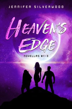 Heaven's Edge (#1-3)