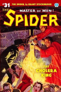The Spider #31