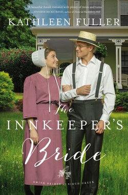 The Innkeeper's Bride