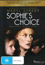 Sophie's Choice