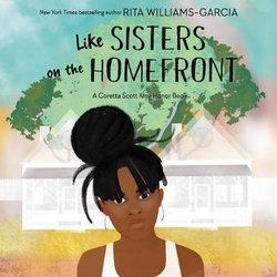 Like Sisters on the Homefront LIB/e