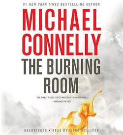 The Burning Room