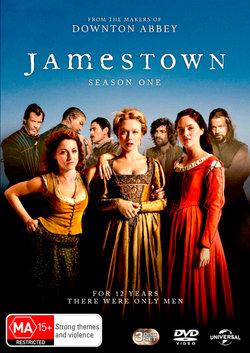 Jamestown: Season 1