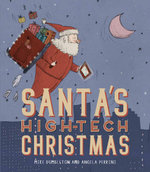 Santa's High-Tech Christmas