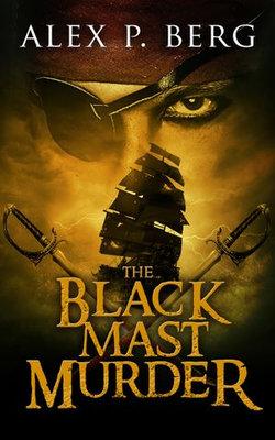 The Black Mast Murder