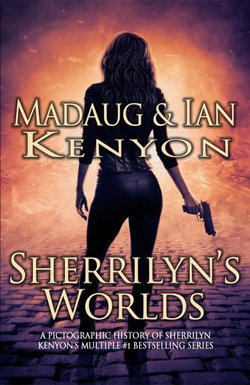 Sherrilyn's Worlds