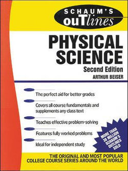 Schaum's Outline of Physical Science