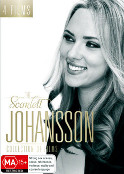 The Scarlett Johansson Collection of Films (Don Jon / In Good Company / Girl With a Pearl Earring / The Black Dahlia)