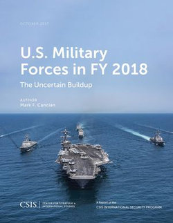 U.S. Military Forces in FY 2018
