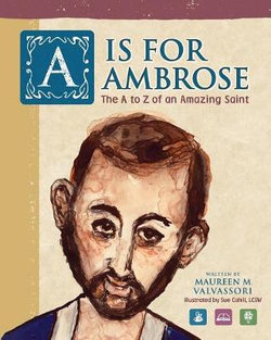 A Is For Ambrose