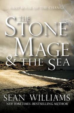 The Stone Mage & the Sea