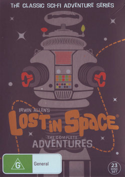 Lost in Space (1965): The Complete Series