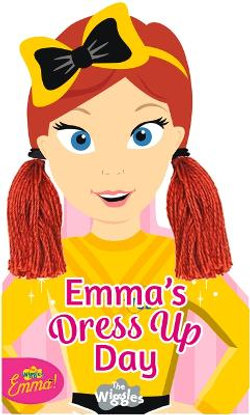 The Wiggles Emma!: Emma's Dress Up Day