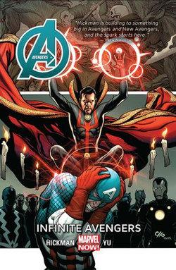 Avengers Vol. 6
