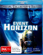 Event Horizon (Special Collector's Edition)