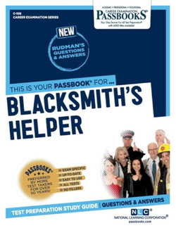 Blacksmith's Helper, Volume 108