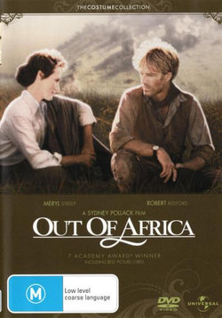 Out of Africa (The Costume Collection)