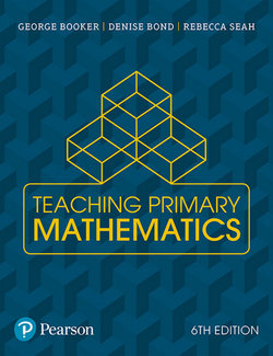 Teaching Primary Mathematics 6ed