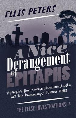 A Nice Derangement of Epitaphs