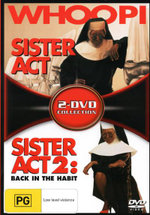 Sister Act / Sister Act 2: Back in the Habit (2-DVD Collection)