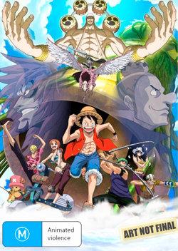 One Piece: Adventure of Skypiea