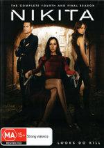 Nikita: Season 4 (Final Season)