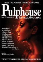 Pulphouse Fiction Magazine