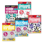 Lovatts Handy Value Pack Bundle - 12 Month Subscription