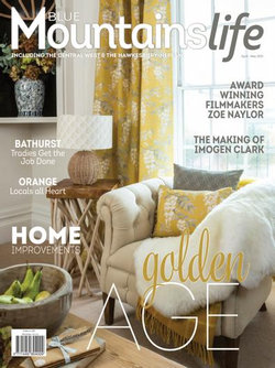Blue Mountains Life magazine - 12 Month Subscription