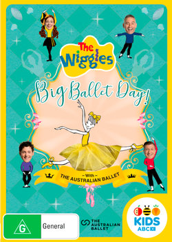 The Wiggles with The Australian Ballet: Big Ballet Day!