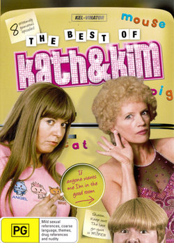 Best of Kath and Kim (Plus Specials) (2 Discs) (Magnet)