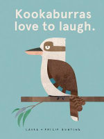 Kookaburras Love to Laugh