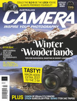 Camera - 12 Month Subscription