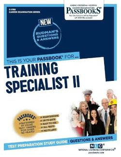 Training Specialist II